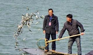 渔业资源保护新政本月起实施